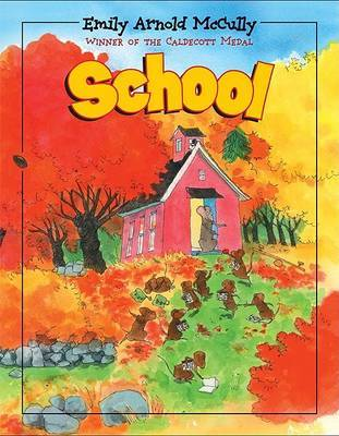 School by Emily Arnold McCully image