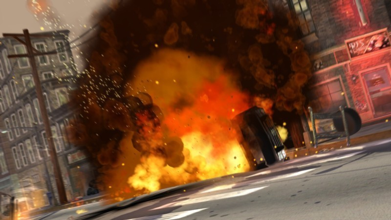 Saints Row (Classics) for Xbox 360 image