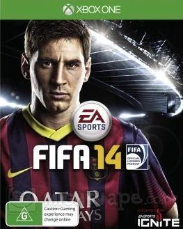 FIFA 14 for Xbox One image