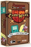 Adventure Time Card Wars - BMO vs Lady Rainicorn
