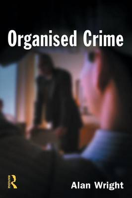 Organised Crime by Alan Wright image
