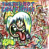 The Red Hot Chili Peppers [Remastered] by Red Hot Chili Peppers