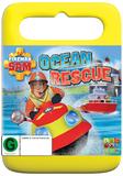 Fireman Sam: Ocean Rescue! DVD