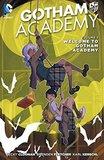Gotham Academy Vol. 1 by Becky Cloonan
