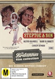 Steptoe And Son - The Movie on DVD