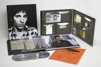Ties That Bind: The River Collection (4CD+3DVD) by Bruce Springsteen image