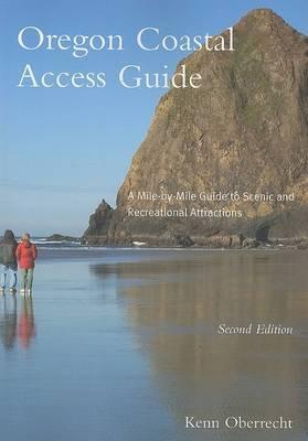 Oregon Coastal Access Guide by Kenn Oberrecht image