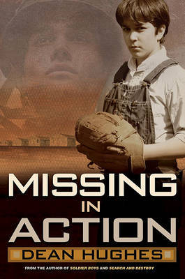 Missing in Action by Dean Hughes image