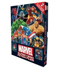 Marvel Super Hero Action Files