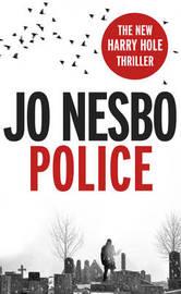 Police: 8 by Jo Nesbo