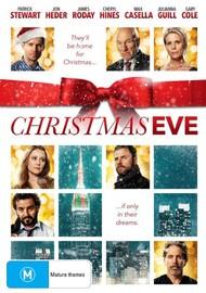 Christmas Eve on DVD