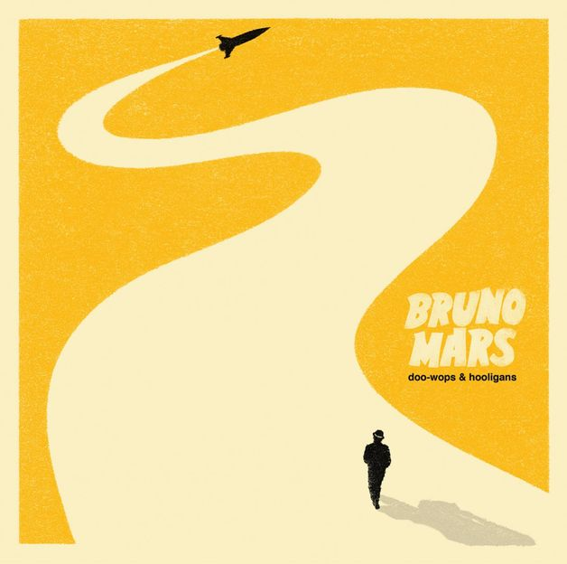 Doo-Wops And Hooligans by Bruno Mars