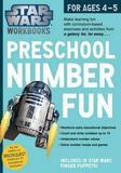 Preschool Number Fun by Workman Publishing