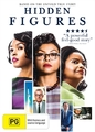 Hidden Figures on DVD