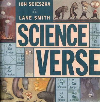 Science Verse by Jon Scieszka