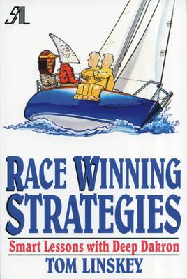 Race Winning Strategies by Tom Linskey image