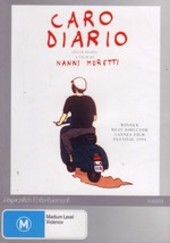 Caro Diario (Dear Diary) on DVD