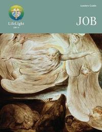 Job - Leaders Guide by Steven Teske image