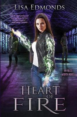 Heart of Fire by Lisa Edmonds image