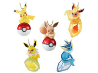 Pokemon: Twinkle Dolly - Mascot Charm (Blind Box)