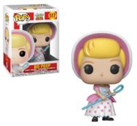 Toy Story - Bo Peep Pop! Vinyl Figure image