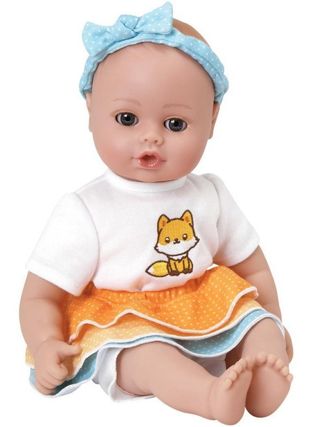 Adora: PlayTime Baby Doll - Frilly Fox image