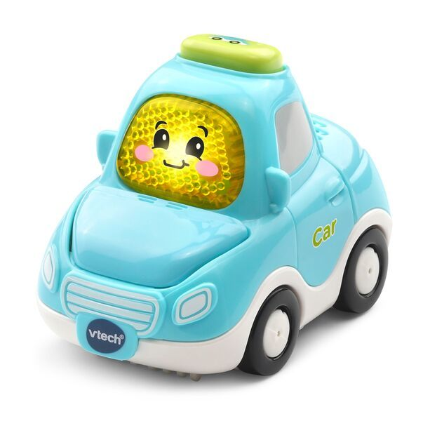 VTech: Toot Toot Drivers - Car (Refresh)