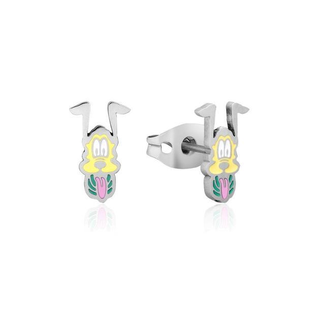 Couture Kingdom: Disney Pluto Stud Earrings