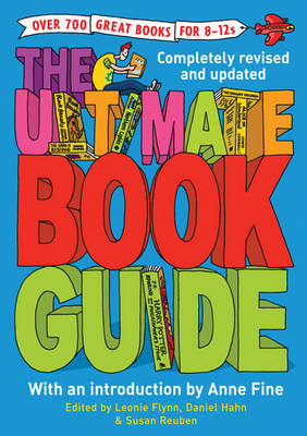 The Ultimate Book Guide image