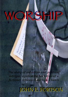 Worship by John E. Fortson image
