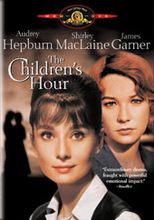 The Children's Hour on DVD