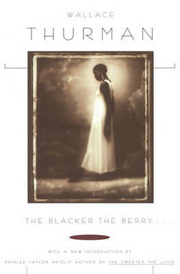 The Blacker the Berry by Wallace Thurman image