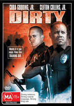 Dirty on DVD