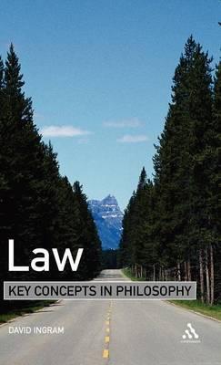 Law by David Ingram image