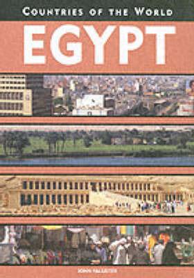 Egypt by John Pallister