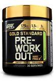 Optimum Nutrition Gold Standard Pre-Workout - Green Apple (300g)