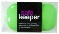 Annabel Trends: Safe Keepers - Lime