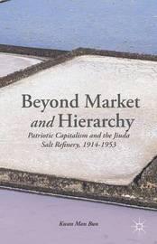Beyond Market and Hierarchy by Man Bun Kwan