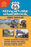 Route 66 Adventure Handbook by Drew Knowles