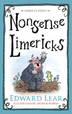 Nonsense Limericks by Edward Lear