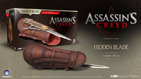 Assassin's Creed Movie: Hidden Blade - Life Size Replica Gauntlet