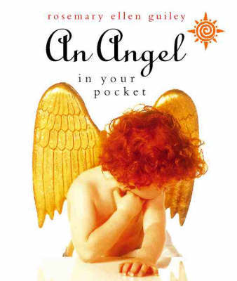 An Angel in Your Pocket by Rosemary Ellen Guiley