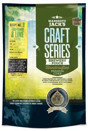 Mangrove Jack's Craft Series Elderflower & Lime Cider (2.4kg)