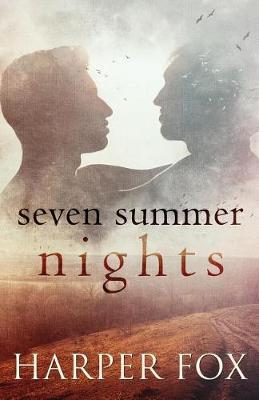 Seven Summer Nights by Harper Fox image