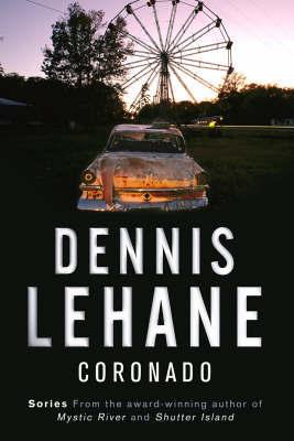 Coronado by Dennis Lehane image