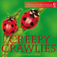 Creepy Crawlies by C. Kilpatrick image