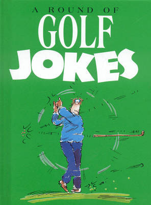 Golf Jokes by Helen Exley image