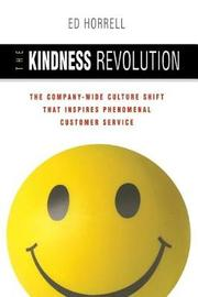 The Kindness Revolution by Ed Horrell