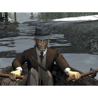 Cameron Case Files: Secret at Loch Ness  for PC Games image