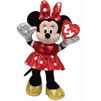 Ty: Sparkle Beanie (Minnie Sparkle Red)